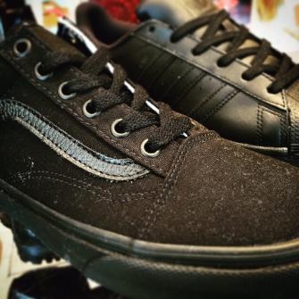 SOTW sneakers