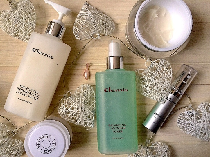 elemis lights off